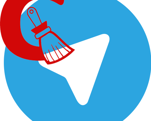 تبدیل گروه به سوپرگروه در تلگرام