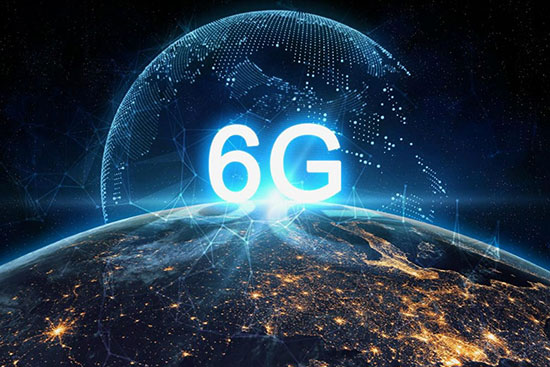 5G در راه است