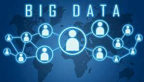 اطلاعات بزرگ (Big Data)